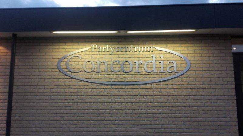 Optreden voor de Gehandicapte Sport in Concordia te 's-Gravendeel | 21-10-2017