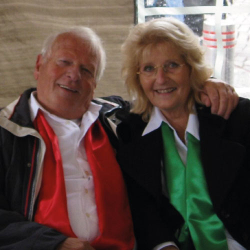 Charles en Ria